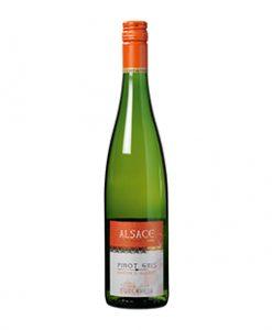 Baron d'Alsace Pinot Gris Alsace Frankrijk