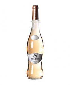Château Minuty M de Minuty Rosé Magnum 1,5 L Côtes de Provence Frankrijk