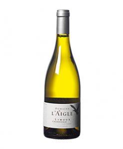 Domaine de L'Aigle Chardonnay Limoux IGP Pays d'Oc Frankrijk