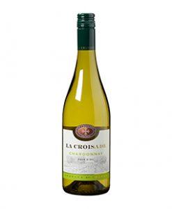 La Croisade Chardonnay Viognier Reserve IGP Pays d'Oc Frankrijk