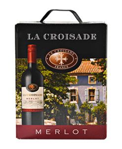 La-Croisade-Merlot-IGP-Pays-dOc-Frankrijk