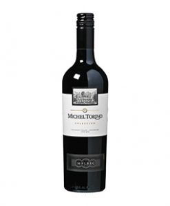 Michel Torino Coleccion Merlot Calchaqui Valley Argentinië
