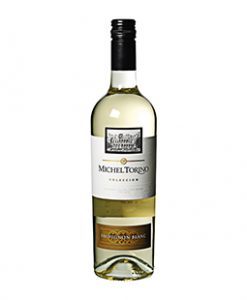 Michel Torino Colección Sauvignon Blanc Calchaqui Valley Argentinië