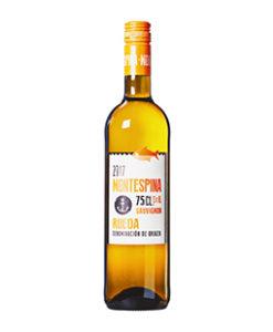 Bodegas Avelino Vegas Montespina Sauvignon Blanc Rueda Spanje
