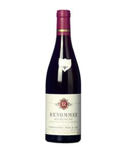 Remoissenet Père & Fils Renommée Rouge Bourgogne, Frankrijk
