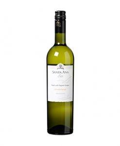 Bodegas Santa Ana Eco Chardonnay Cuyo Argentinië