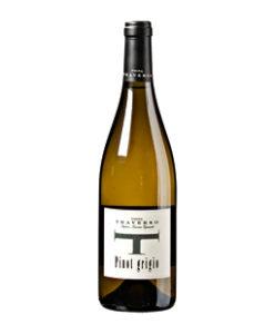 Vigna Traverso Pinot Grigio - DOC Friuli Colli Orientali Italië