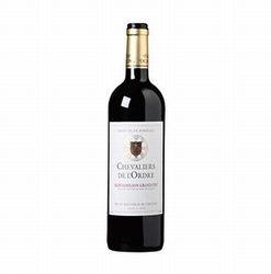 Les Chevaliers de l'Orre Saint Emilion Grand Cru Bordeaux Frankrijk