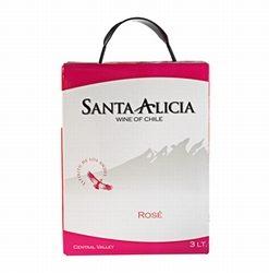 Santa Alicia Rosé Central Valley Chili