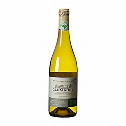 Clomanet Chardonnay Viognier Pays D'Oc Biologisch