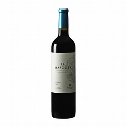 Finca La Mascota Vineyards Malbec Mendoza Argentinië