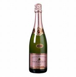 Louis Bouillot Crémant de Bourgogne Rosé Frankrijk