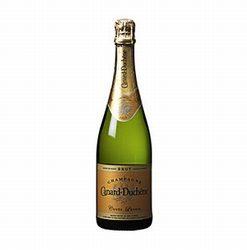 Champagne Canard Duchêne Cuvée Léonie Brut Frankrijk