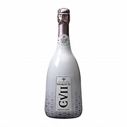 Champagne Canard-Duchêne Cuvée Charles VII Smooth Rosé Frankrijk