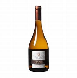 Santa Alicia Gran Reserva Chardonnay Maipo Valley Chili