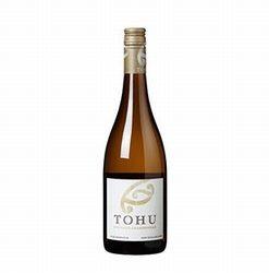 Tohu Chardonnay Unoaked Marlborough Nieuw-Zeeland