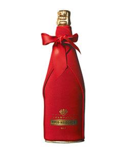 Champagne Piper-Heidsieck Brut Frankrijk met ice jacket