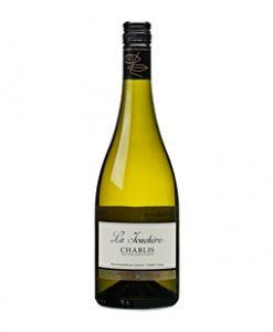 Michel Laroche La Jouchere Chablis Bourgogne Frankrijk