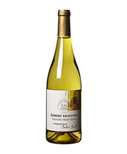 Mondavi Private Selection Chardonnay California USA