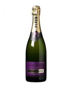 Champagne Piper Heidsieck Cuvée Sublime Demi-Sec Frankrijk