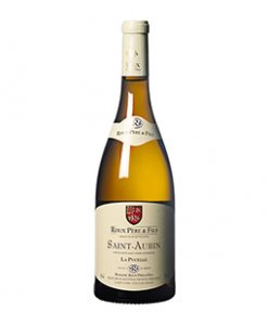 Roux Père & Fils St. Aubin la Pucelle Chardonnay Bourgogne Frankrijk