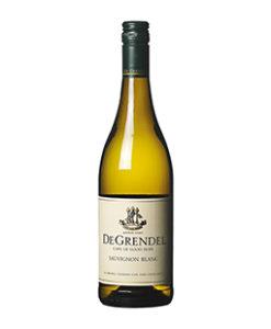 De Grendel Sauvignon Blanc Coastel Region Zuid-Afrika