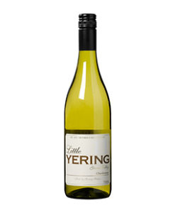 Little Yering Chardonnay Yarra Valley Australië