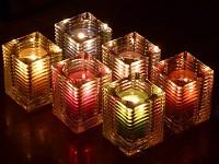 Sfeer & feest lichtjes