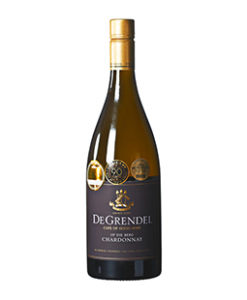 De Grendel Op die berg Chardonnay Zuid-Afrika