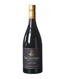 De Grendel Op die berg Pinot Noir Zuid-Afrika