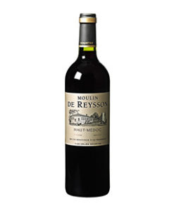 Moulin de Reysson Haut-Médoc Bordeaux Frankrijk