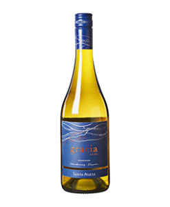 Santa Alicia Gracia de Chile Chardonnay Chili