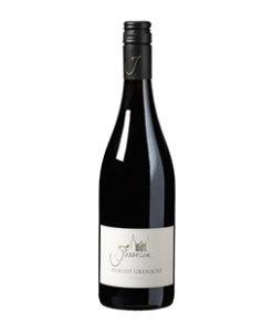 Wijnproefdoos wijnhuis Josselin