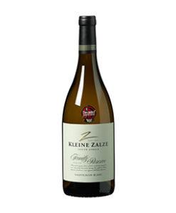 Wijnproefdoos wijnhuis Kleine Zalze Zuid-Afrika 2