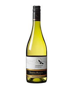 Wijnproefdoos wijnhuis Santa Alicia Chili