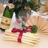 Wijnproefdoos asperge wijnen