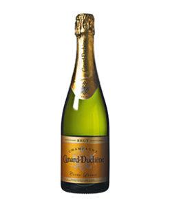 Champagne Canard-Duchêne Leonie Brut Frankrijk