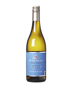Bosman Family Vineyard Generation 8 Chenin Blanc Zuid Afrika