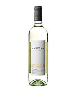 Chateau d'Angles Grand Vin Blanc Languedoc Frankrijk