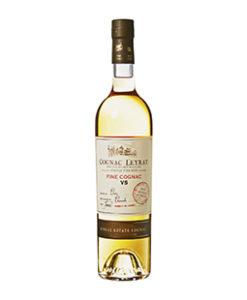 Leyrat Cognac V.S. fles 70 cl.