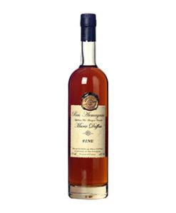 Armagnac Marie Duffau Fine V.S. fles 70 cl